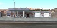 Garaje de Doherty
