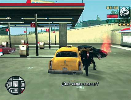 Archivo:GTA LCS Smash and Grab 1.PNG