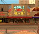 The Strip Club