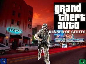 GTA Runner Of Cities 2