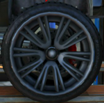Llanta SUV Obey-RS