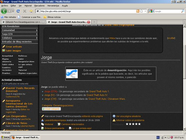 Archivo:Imagen de una desambiguación, con una redirección con el nombre de un personaje existente.png