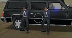 FBI GTA VC