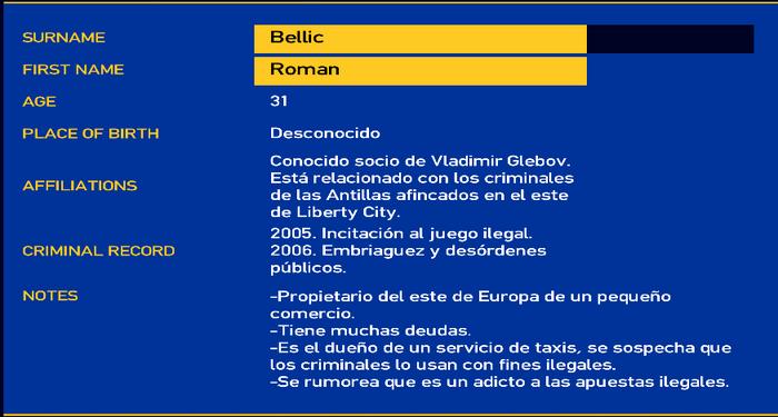 Roman bellic LCPD.png