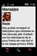 Archivo:Mensaje de Wade GTA V.png