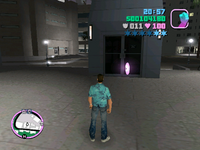 GTA VC Masacre 18