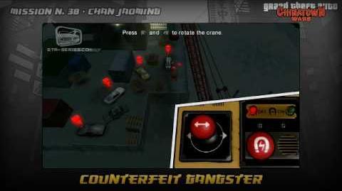 Counterfeit Gangster