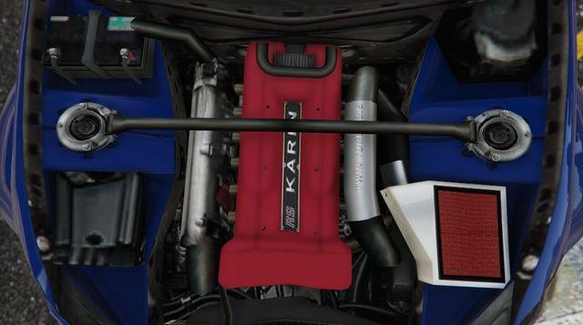 Archivo:SultanRS-GTAO-Motor.jpg