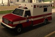 Ambulancia SA