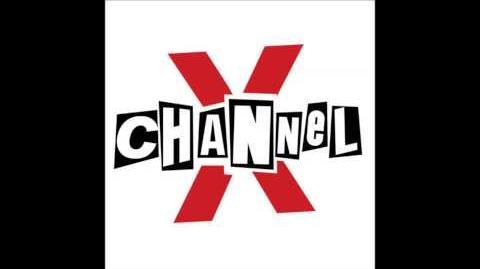 GTA V Radio Channel X Circle Jerks Rock House