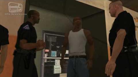 Grand Theft Auto San Andreas- Misión 24 Gray Imports