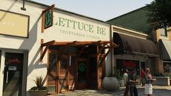 Lettuce Be Vespucci
