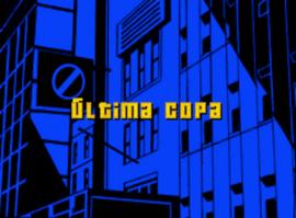 Ultima Copa