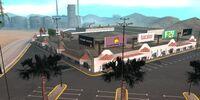 Creek Shopping Mall