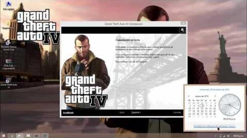 Como Descargar GTA 4 - Full Español - Bien Explicado - 100% Funcionando - 2016