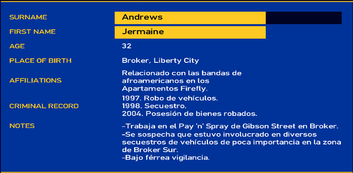 Jermaine andrews LCPD.png