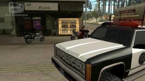 GTA San Andreas - Mission 34