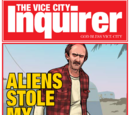 Vice City Inquirer