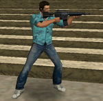 M4 (In-Game) VC
