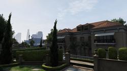 Richman Residencia III