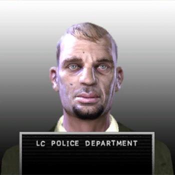 Imagen de archivo de la base de datos del LCPD.