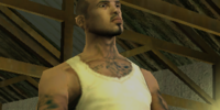 Personajes de Grand Theft Auto: San Andreas