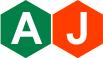 Logos de líneas A y J