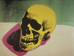 SkullWarhol