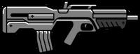 Fusil Avanzado GTAVPCHUD