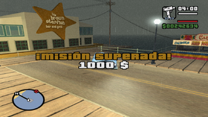 High Stakes, lowrider 9