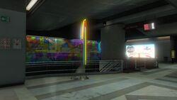 Estacion tren delperro