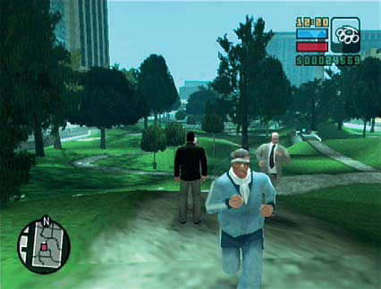 Archivo:GTA LCS A walk in the park 1.PNG