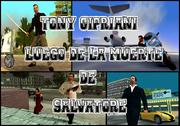 Tony cipriani