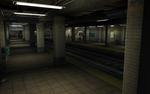 Magnaese East Station GTA IV