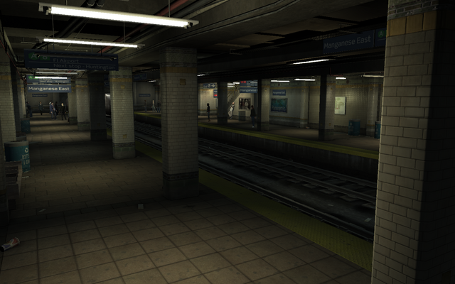 Archivo:Magnaese East Station GTA IV.png
