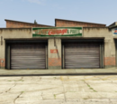 Beeker's Garage