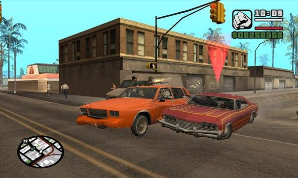 Archivo:GTA San Andreas Beta Mision Drive-Thru 4.jpg