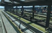 Francis Intl Airport Station GTA IV