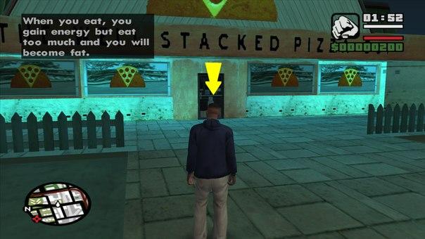 Archivo:GTA San Andreas Beta marcador 1.jpg