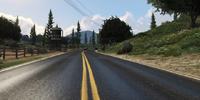 Señora Road