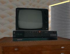 Tv b-dup