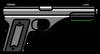PistolaVintageHUDGTAVPC