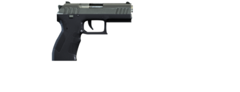 Pistola de combate GTA V