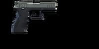 Pistola de combate
