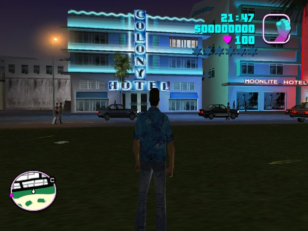 Archivo:GTA Vice City Beta Colony Hotel.jpg