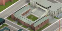 Campus de Liberty