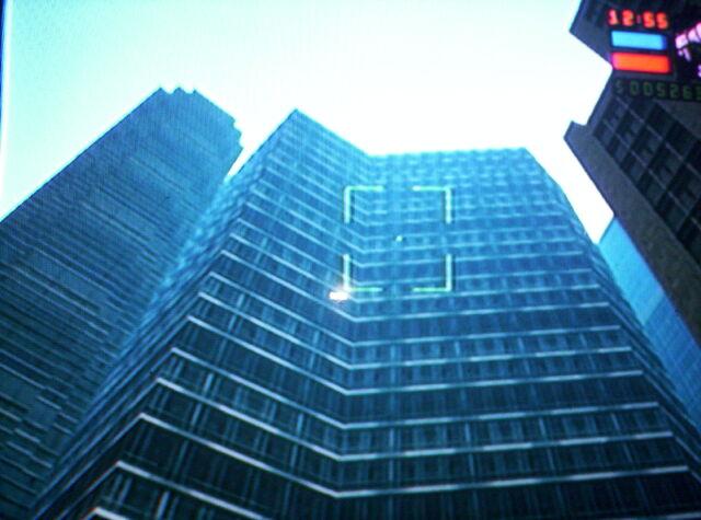 Archivo:Vista del edificio mas alto de Staunton Island.jpg