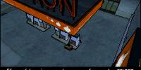 Gasolineras de Grand Theft Auto: Chinatown Wars