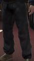 Pantalones chándal blanco negro GTA IV.png