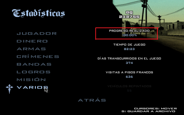 Archivo:100% gta san andreas.png